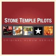 Stone Temple Pilots (Стоне Темпле Пилотс): Original Album Series
