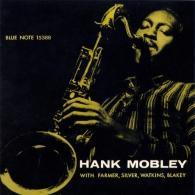 Hank Mobley (Хэнк Мобли): Hank Mobley Quintet