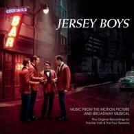 Frankie Valli (Фрэнки Валли): Jersey Boys: Music From The Motion Picture And Broadway Musical