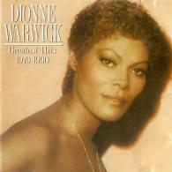Dionne Warwick (Дайон Уорвик): Greatest Hits 1979 - 1990
