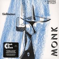 Thelonious Monk (Телониус Монк): Thelonious Monk Trio