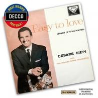 Cesare Siepi (Чезаре Сьепи): Songs Of Cole Porter