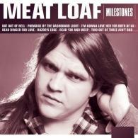 Meat Loaf (Мит Лоуф): Milestones