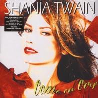Shania Twain (Шанайя Твейн): Come On Over