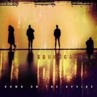 Soundgarden (Соундгарден): Down On The Upside
