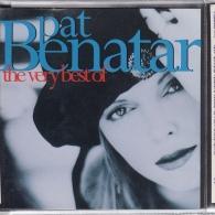 Pat Benatar (Пэт Бенатар): The Very Best Of