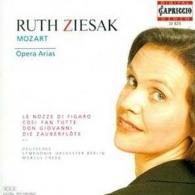 Ruth Ziesak: Mozart: Opern-Arien