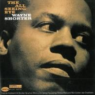Wayne Shorter (Уэйн Шортер): The All Seeing Eye