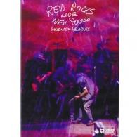 Neil Young (Нил Янг): Red Rocks Live: Friends + Relatives