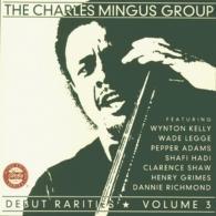 Charles Mingus (Чарльз Мингус): Debut Rarities, vol. 3
