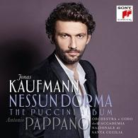 Jonas Kaufmann (Йонас Кауфман): Nessun Dorma - The Puccini Album