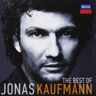 Jonas Kaufmann (Йонас Кауфман): The Best Of