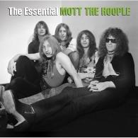 Mott The Hoople (Мотт Зе Хупл): The Essential