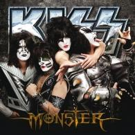 Kiss (Кисс): Monster