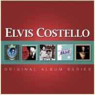 Elvis Costello (Элвис Костелло): Original Album Series
