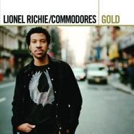 Lionel Richie (Лайонел Ричи): Gold