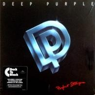 Deep Purple (Дип Перпл): Perfect Strangers