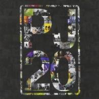 Pearl Jam (Перл Джем): Pearl Jam Twenty