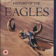 Eagles (Иглс, Иглз): History Of The Eagles
