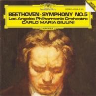 Carlo Maria Giulini (Карло Мария Джулини): Beethoven: Symphony No.5