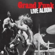 Grand Funk Railroad (Гранд Фанк Рейлроуд): Live