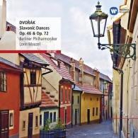 Lorin Maazel (Лорин Маазель): Slavonic Dances Op 46 & 72