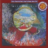 Miles Davis (Майлз Дэвис): Agharta