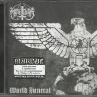 Marduk (Мардук): World Funeral