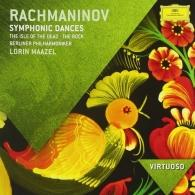 Lorin Maazel (Лорин Маазель): Rachmaninov: Symphonic Dances