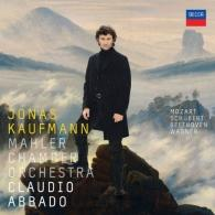 Jonas Kaufmann (Йонас Кауфман): Mozart, Schubert, Beethoven,Wagner
