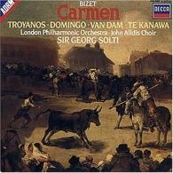 Sir Georg Solti (Георг Шолти): Bizet: Carmen