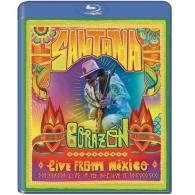 Santana (Карлос Сантана): Corazon, Live From Mexico: Live It To Believe It