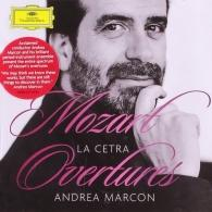 Andrea Marcon (Андреа Маркон): Mozart: Overtures