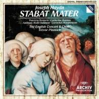 Trevor Pinnock (Тревор Пиннок): Haydn: Stabat Mater