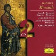 Karl Richter (Карл Рихтер): Handel: Messiah