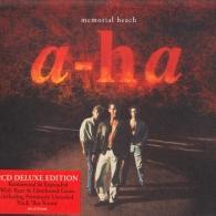 A-Ha (A-Хa): Memorial Beach