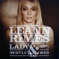 Leann Rimes (Лиэнн Раймс): Lady & Gentlemen