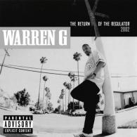 Warren G (УорренДжи): Return Of The Regulator