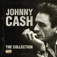 Johnny Cash (Джонни Кэш): The Collection...