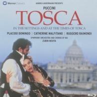 Zubin Mehta (Зубин Мета): Tosca