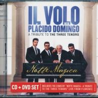 Il Volo: Notte Magica - A Tribute To The Three Tenors