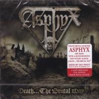 Asphyx (Asphyx): Death...the Brutal Way
