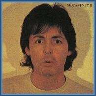 Paul McCartney (Пол Маккартни): McCartney II