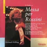 Riccardo Chailly (Рикардо Шайи): Messa per Rossini