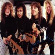 Metallica (Металлика): The $5.98 EP - Garage Days Re-Revisited