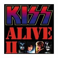 Kiss (Кисс): Alive II