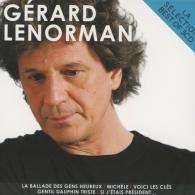 Gerard Lenorman: La Selection - Best Of