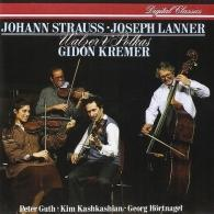 Strauss J. II & Lanner: Waltzes & Polkas