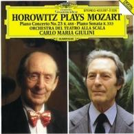 Mozart: Piano Concerto No.23 K.488; Piano Sonata K