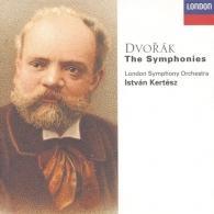 Dvorak: Symphonies